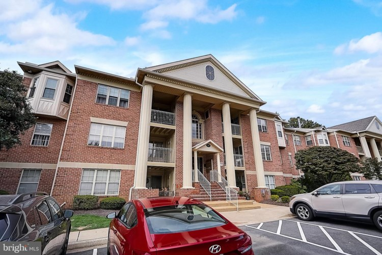 110 GWEN DR #2H, FOREST HILL, MD 21050