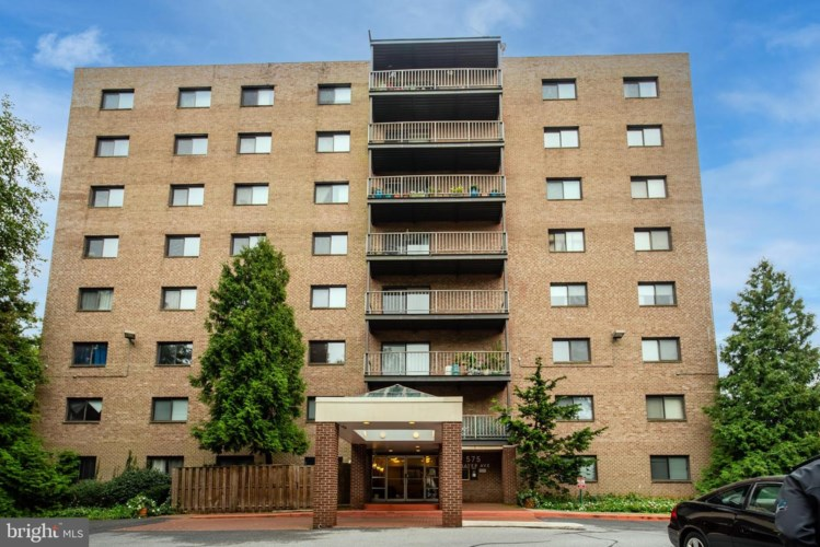 575 THAYER AVE #704, SILVER SPRING, MD 20910