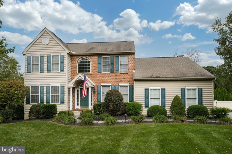 1249 EASTWICK CIRCLE, WEST CHESTER, PA 19380