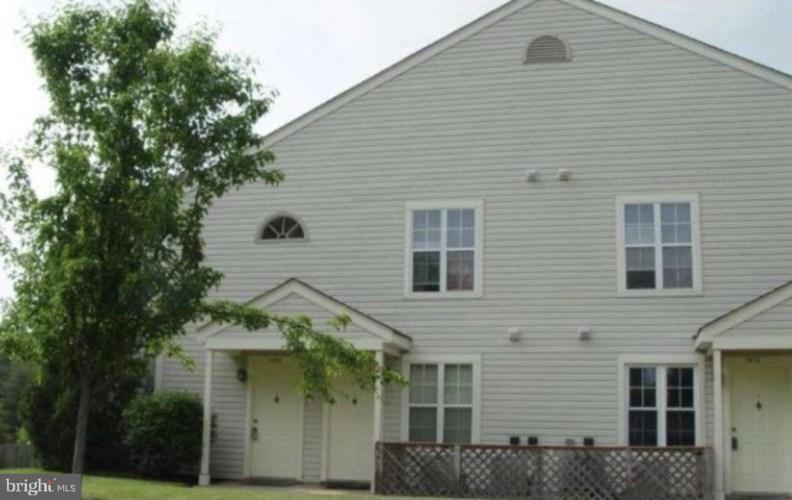 7884 WAVERLEY MILL CT #4, GAINESVILLE, VA 20155