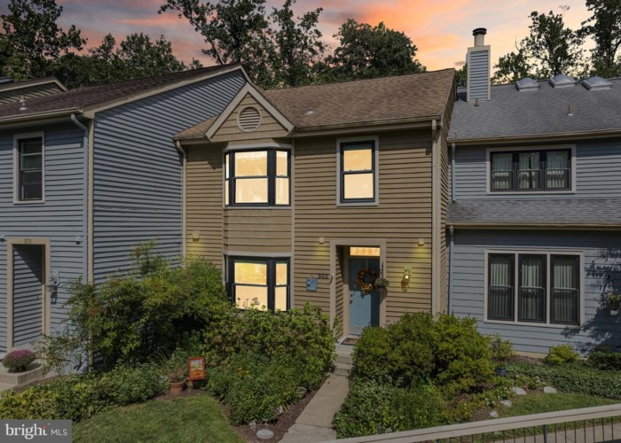 502 FAWNS, ANNAPOLIS, MD 21409
