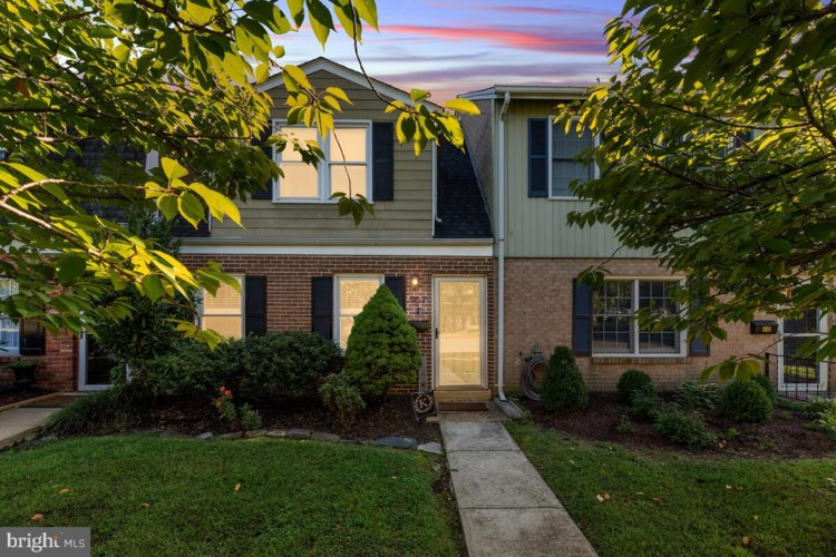 907 BETHANY CT #4, ANNAPOLIS, MD 21403