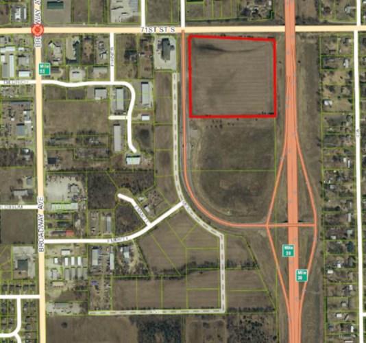 Lot Lot Lot 1 Block A Haysville Industrial Park 2nd Ad, Haysville, KS 67060