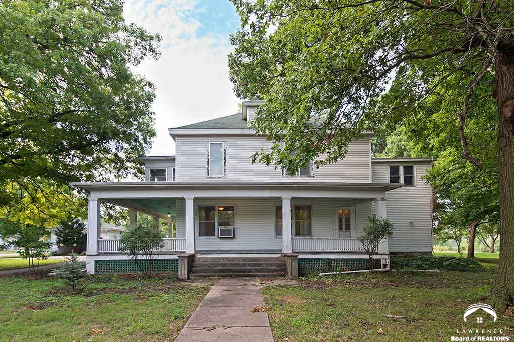 1200 W 7th, Ottawa, KS 66067