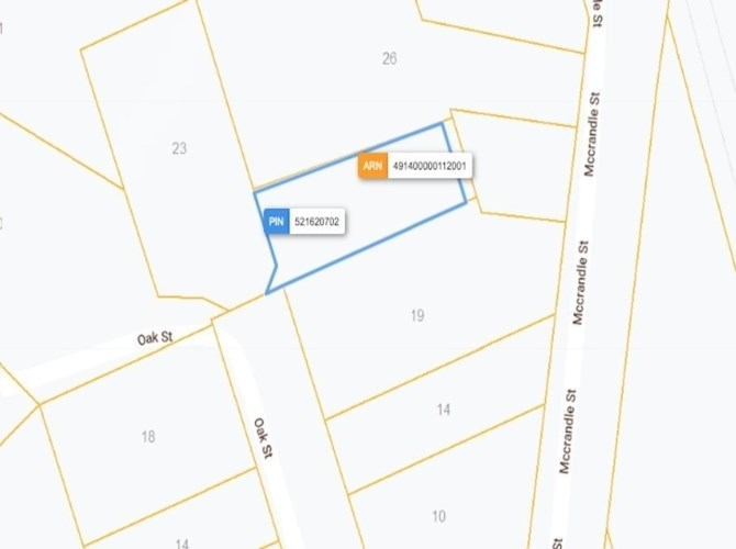 Lt 19 Oak St, Perry, ON P0A 1R0
