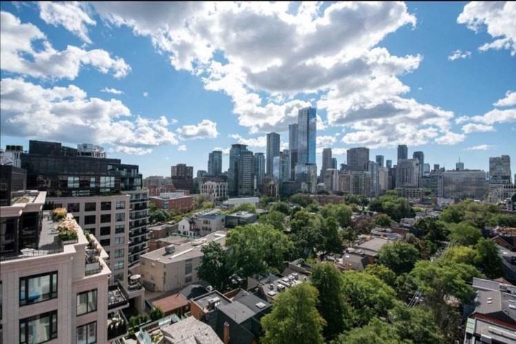 128 Hazelton Ave #Ph, Toronto, ON M5R2E5