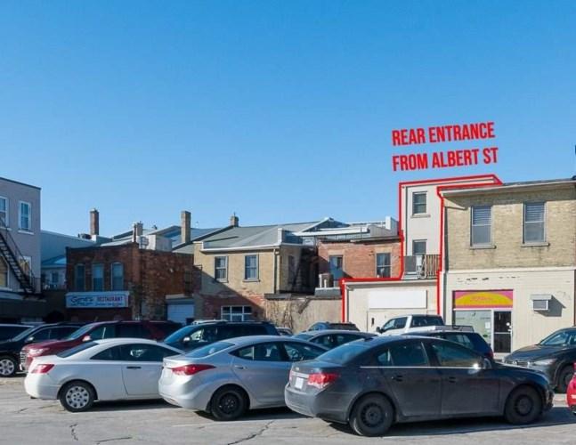 95 Ontario St, Stratford, ON N5A 3H1