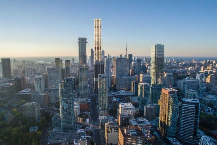 1 Bloor St W #8002, Toronto, ON M4W1A3