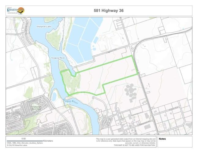 581 Highway 36 N, Kawartha Lakes, ON K9V 4R1