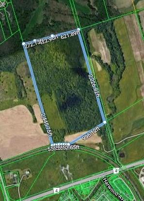 Lot 9 Harwood Ave N, Ajax, ON L1T 4V9