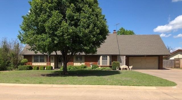 3312 W Oklahoma, Enid, OK 73703