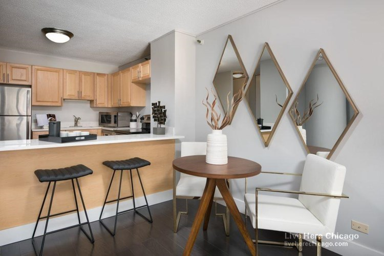 2 East 8th St. #2813, Chicago, IL 60605