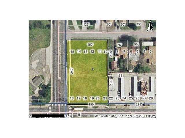 831 W 2nd Street, Edmond, OK 73003