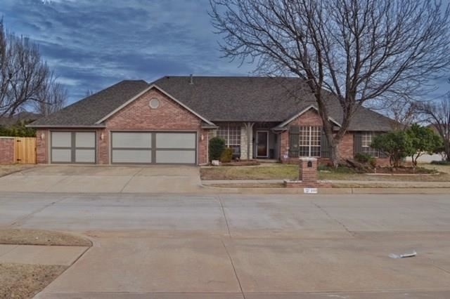500 N REMINGTON WAY, Mustang, OK 73064