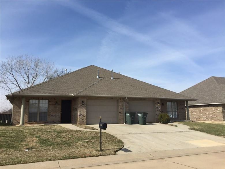 4313 HUNTLY DR, Del City, OK 73115