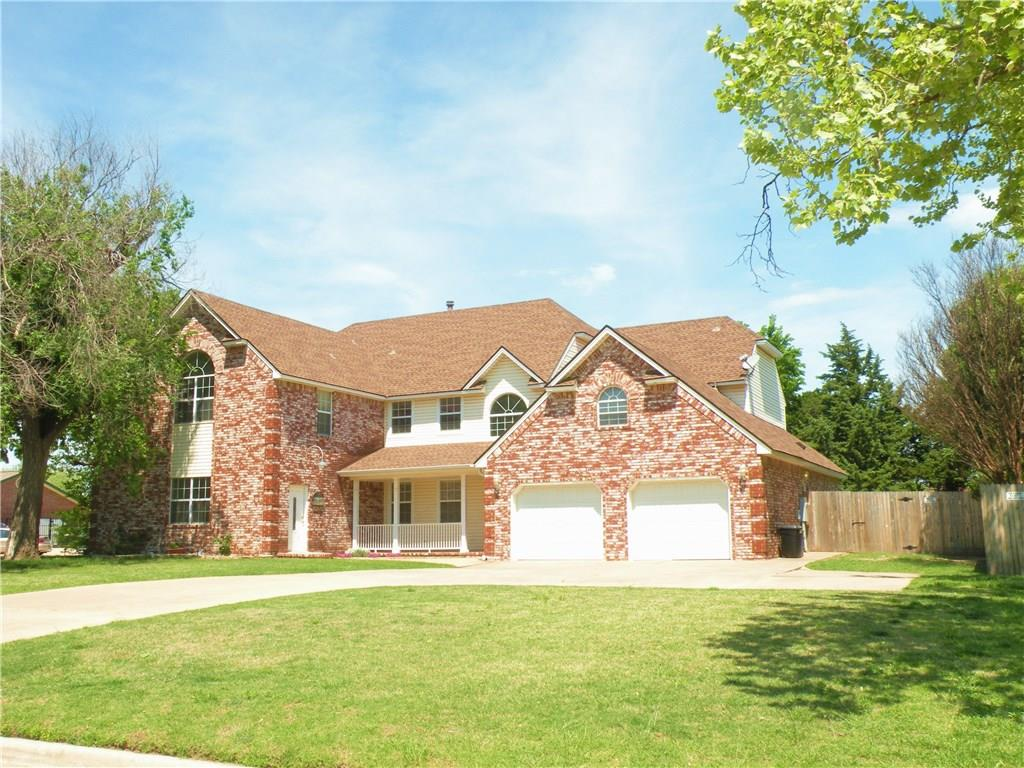 5725 NW 37TH ST ST, Warr Acres, OK 73122