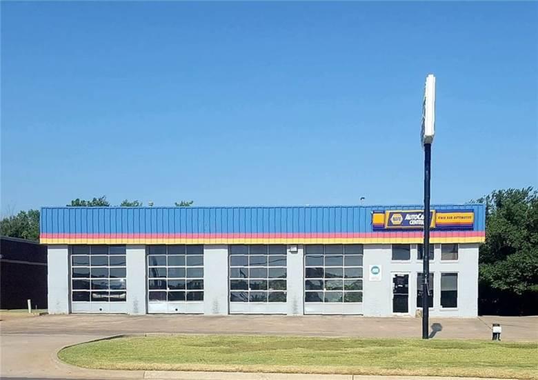 12029 N MACARTHUR BLVD, Oklahoma City, OK 73162