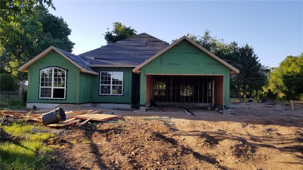 5917 NW 56TH ST, Warr Acres, OK 73122