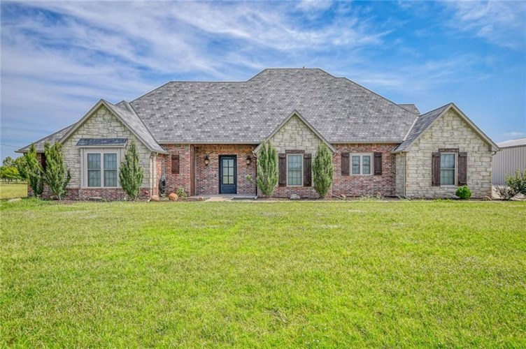 2219 S MAIN AVE, Goldsby, OK 73093