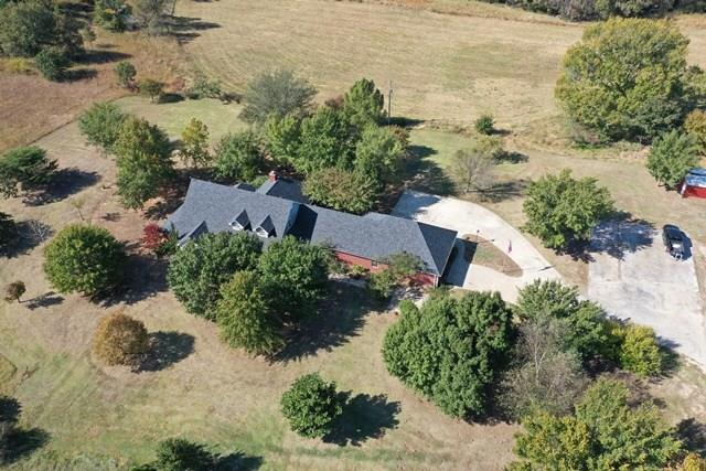 9120 VALLEY VIEW RD, Prague, OK 74864