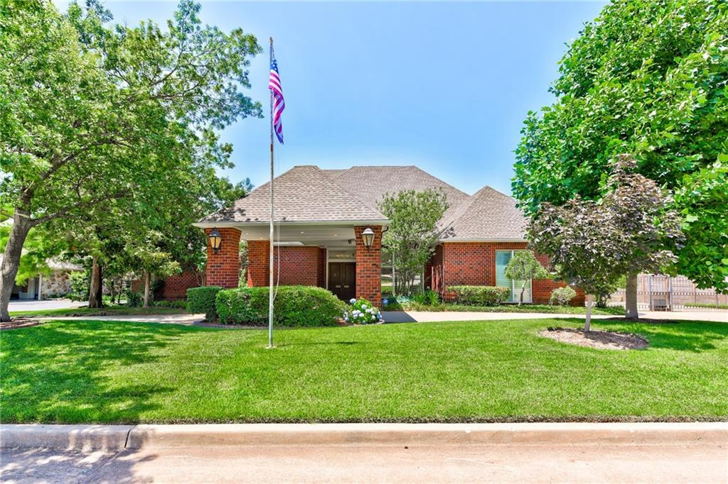 3056 BRUSH CREEK RD, Oklahoma City, OK 73120