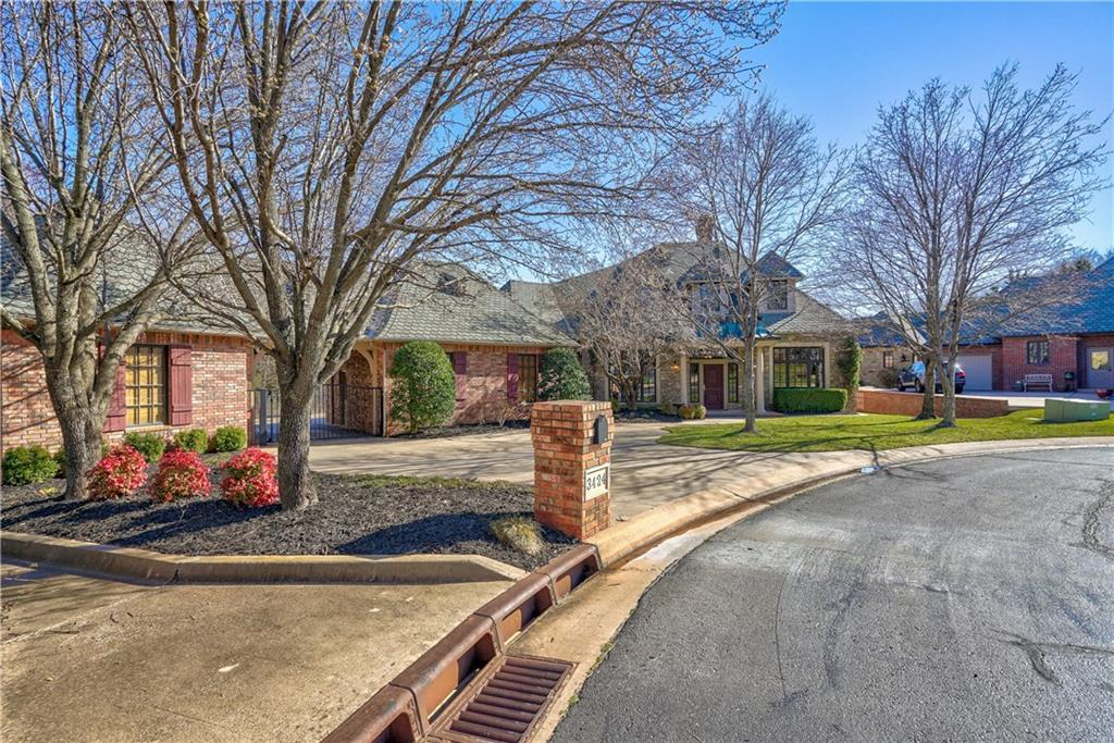 3424 DEER VLY, Edmond, OK 73034