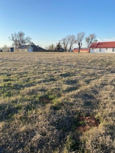 416 S EVANS ST, Custer City, OK 73639