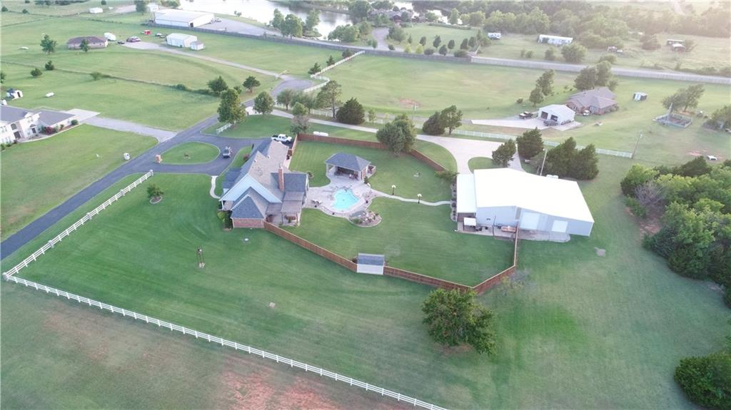 14901 SW 65TH ST, Mustang, OK 73064