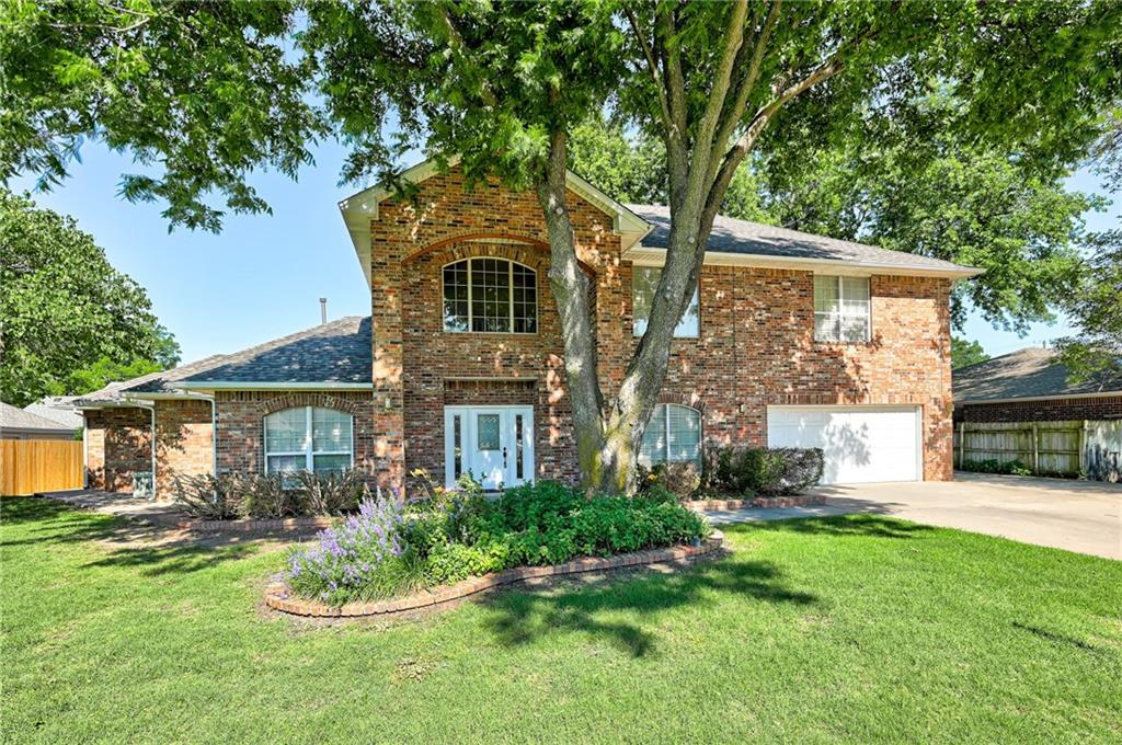 3108 N DOWNING CT, Bethany, OK 73008