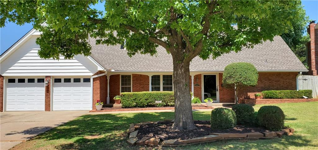 5937 NW 72ND PL, Warr Acres, OK 73132