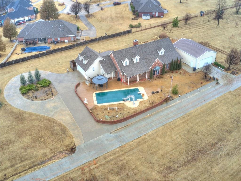 12344 SE 29TH ST, Choctaw, OK 73020