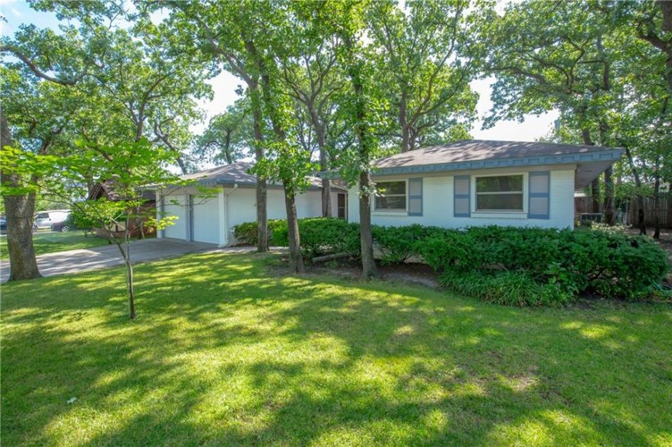 2000 N WESTAIRE ST, Bethany, OK 73008