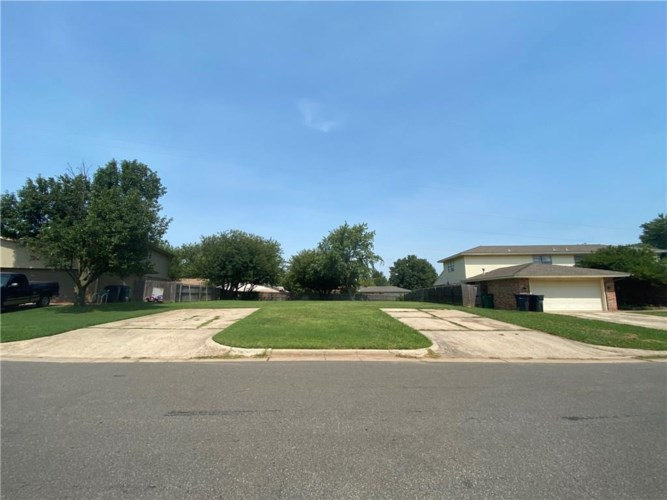 9913 MASHBURN BLVD, Oklahoma City, OK 73162