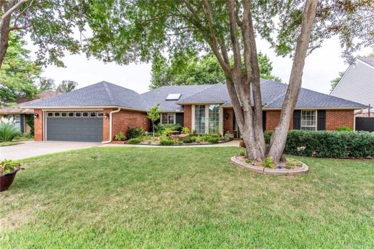 4209 RANKIN RD, Oklahoma City, OK 73120