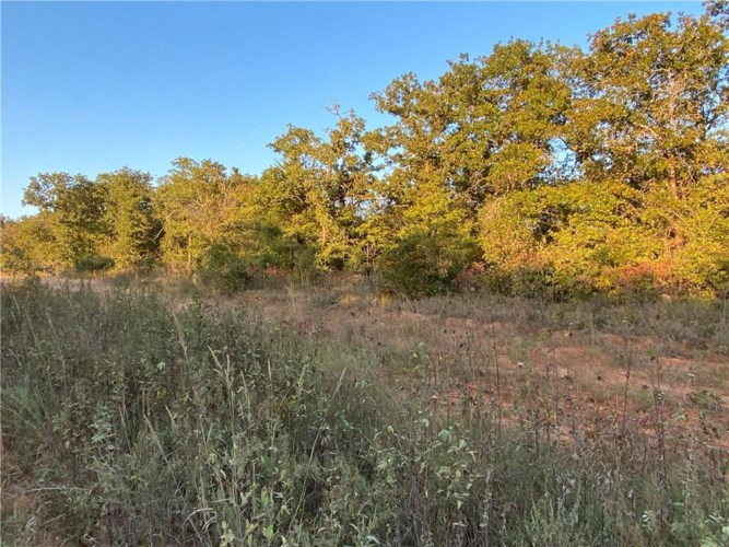 S SKELLY RD, Wanette, OK 74878
