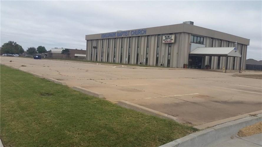 1615 SW 96 ST, Oklahoma City, OK 73159