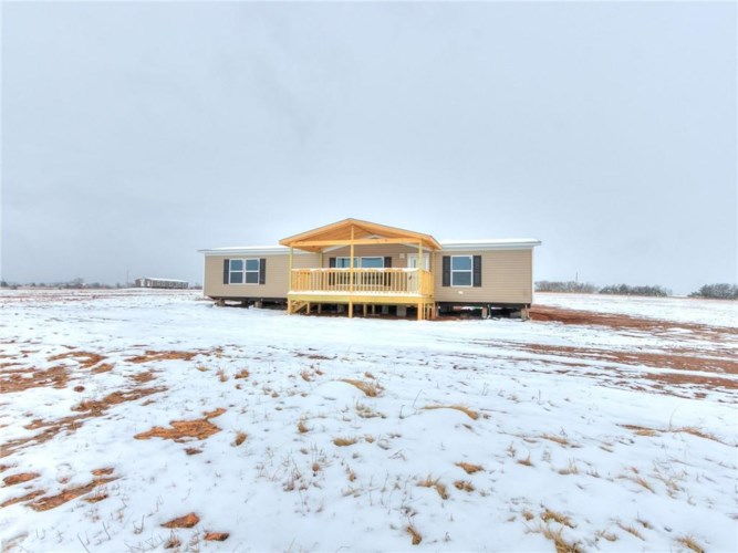 6321 WILLOW BEND DR, Guthrie, OK 73044