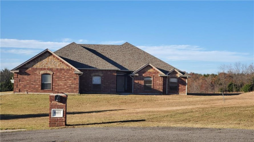 19897 HIDDEN VALLEY CT, Purcell, OK 73080