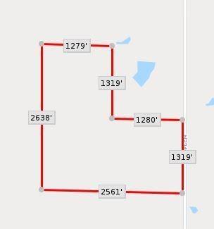 120 ACRES TRIPLE XXX RD, Coyle, OK 73058