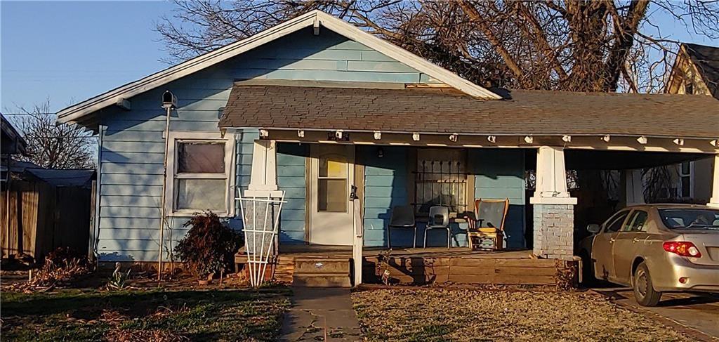 1625 NW 2ND ST, Oklahoma City, OK 73106