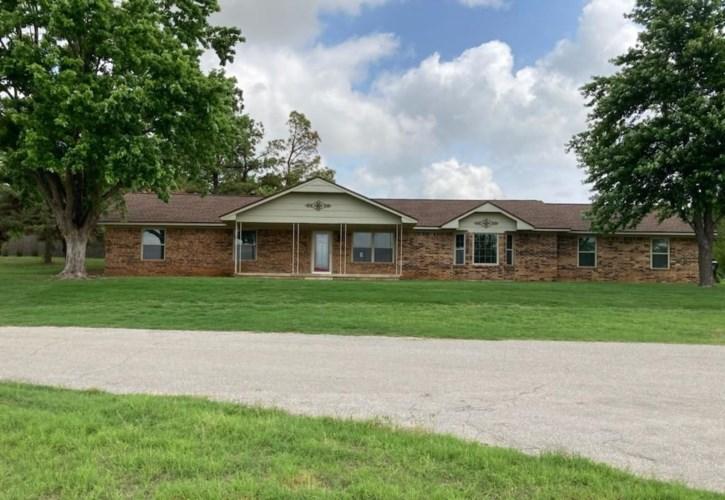 1140 W RAMBLING RIDGE RD, Fort Cobb, OK 73038