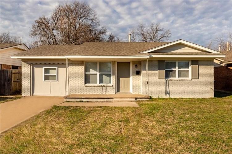 321 NW 83RD ST, Oklahoma City, OK 73114