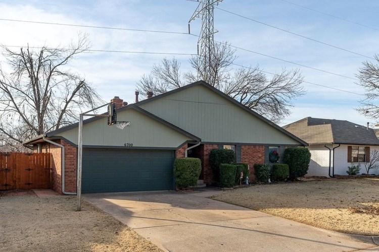 6700 ELK CANYON RD, Oklahoma City, OK 73162