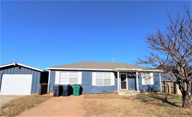 4201 SE 47TH ST, Oklahoma City, OK 73135