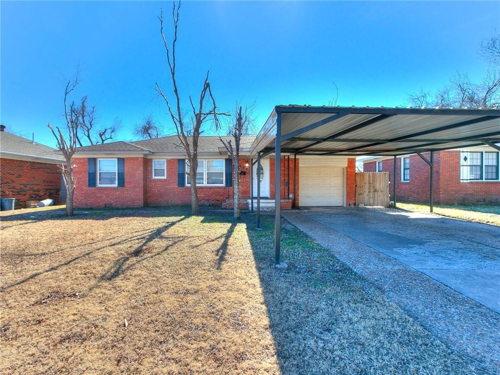 5324 NW 45TH ST, Warr Acres, OK 73122