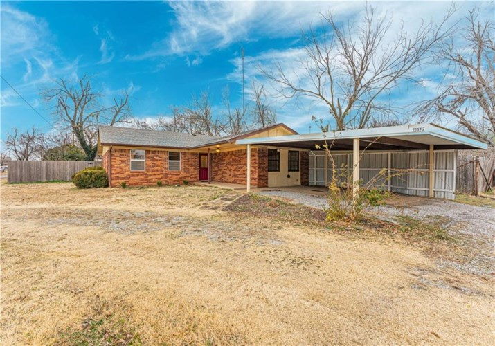 202 S HOLLY AVE, Amber, OK 73004