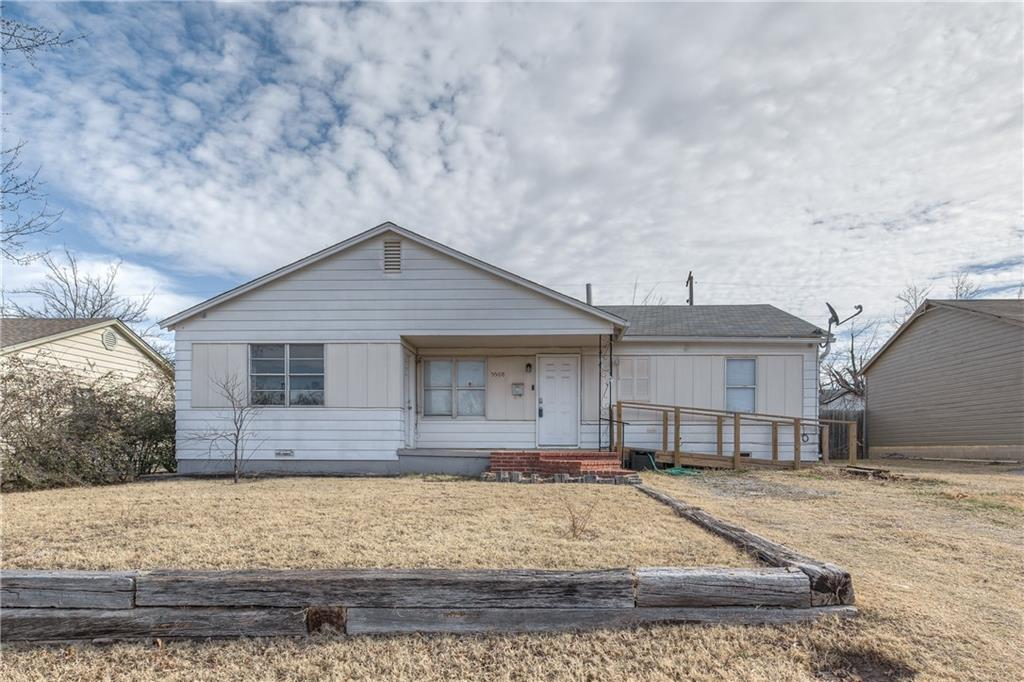 5508 N DONALD AVE, Warr Acres, OK 73122