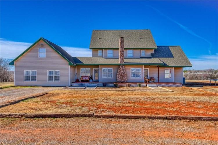 3303 W 7TH ST, Elk City, OK 73644