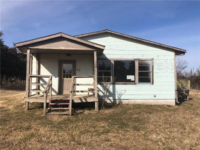 15211 NE 36TH ST, Choctaw, OK 73020