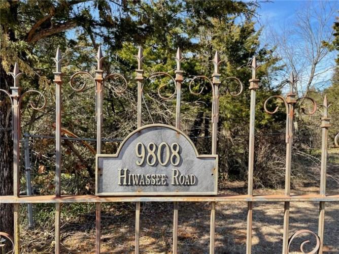 9808 S HIWASSEE RD, Oklahoma City, OK 73165